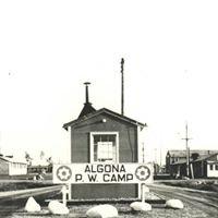 Camp Algona POW Museum