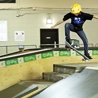 Riverview Skatepark & Youth Centre