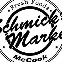 Schmick's Market - McCook