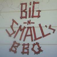 Big-N-Small's BBQ