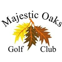 Majestic Oaks Golf Club