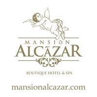 Mansión Alcázar