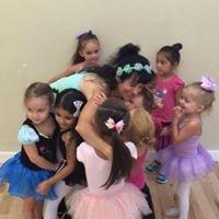 Dancing Kids San Diego