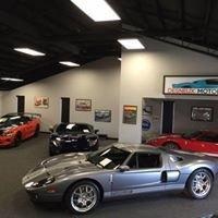Desneux Motorsports LLC