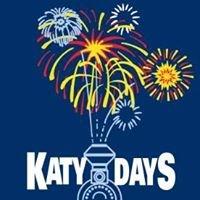 Katy Days Festival