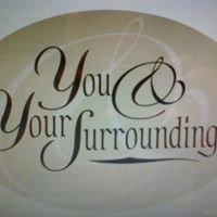 You & Your Surroundings