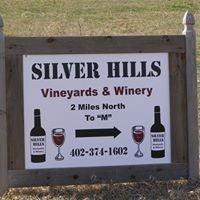 Silver Hills Vineyards & Winery
