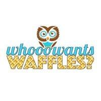 Whooo Wants Waffles?