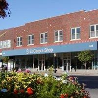 Newton Et Cetera Shop