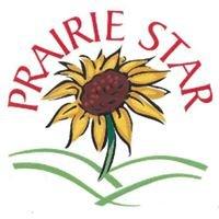 Prairie Star Flowers