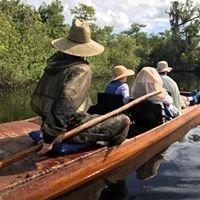Everglades Adventure Tours