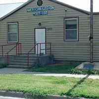 American Legion - Auxiliary Post 193   Scandia, Kansas