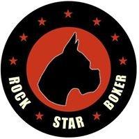 Rock Star Boxer