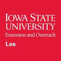 Lee County ISU Extension and Outreach