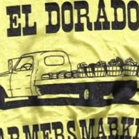 The Original El Dorado Farmer's Market