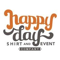 Happy Day Shirt & Event Company