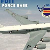 Offutt Airforce Base Community Center