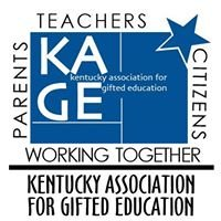 KAGE - Kentucky Association for Gifted Education