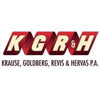 Krause, Goldberg, Revis & Hervas P.A.