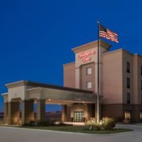 Hampton Inn Bellevue, NE