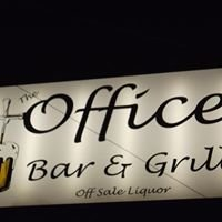The Office Bar & Grill
