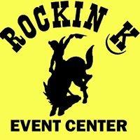 Rockin' K Event Center