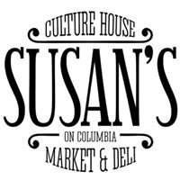 Susan's on Columbia