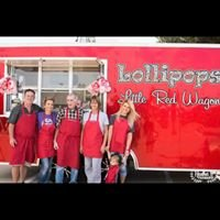Lollipops Little Red Wagon