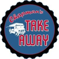 Chapmans Take Away Food Truck