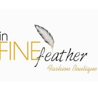 In fine feather boutique