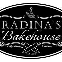 Radina's Bakehouse