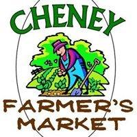 Cheney Farmers Market