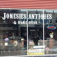 Jonesies Antiques, LLC