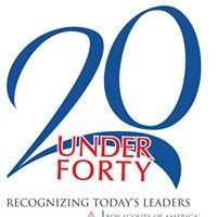 "Topeka's Top ""20 Under 40"""