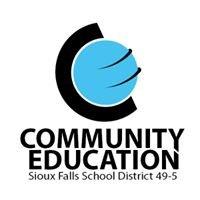 Sioux Falls School District Community Education