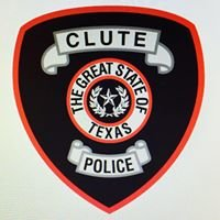 Clute Police Dept