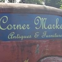 Corner Market Antiques, Furniture & More