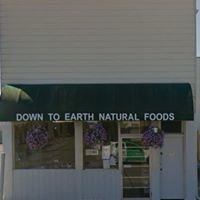 Down to Earth Natural Foods