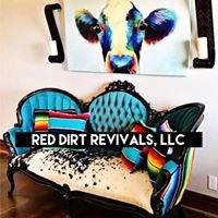 Red Dirt Revivals, LLC