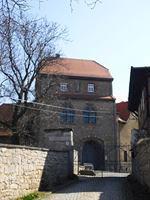 Ordensburg Liebstedt