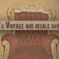 J's Vintage & Resale Shop