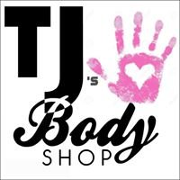 TJ's Body Shop