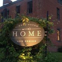 C. Herrington Home + Design