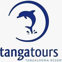 Tangatours & Tangalooma Watersports