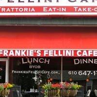 Frankie's Fellini Cafe