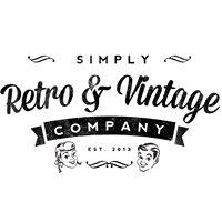 Simply Retro and Vintage Company