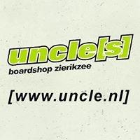 UNCLE [S] boardshop - Zierikzee