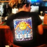 Cathedral Cafe 134 S Court Street Fayetteville, WV
