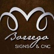 Borrego Signs & CNC