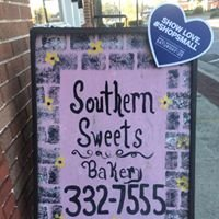 Southern Sweets Cafe and Bakery